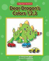 Dear Dragon's Colors 1, 2, 3