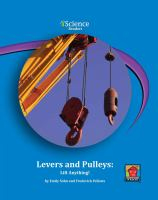 Levers and Pulleys