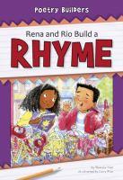 Rena and Rio Build A Rhyme