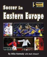 Soccer in Eastern Europe