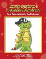 Querido Dragón Va A La Estación De Bomberos