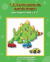 1, 2, 3 Y Los Colores De Querido Dragón