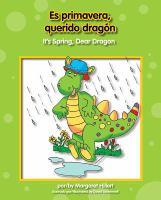 Es Primavera, Querido Dragón = It's Spring, Dear Dragon
