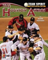 The Houston Astros