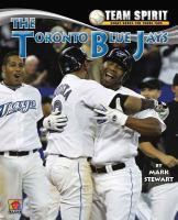 The Toronto Blue Jays