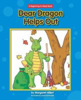Dear Dragon Helps Out