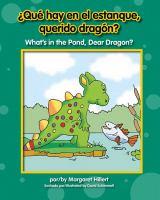 Qué Hay En El Estanque, Querido Dragón?