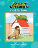 ¿Donde esta querido dragón?