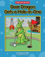 Dear Dragon Gets A Hole-in-one
