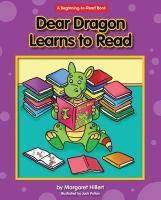Dear Dragon Learns to Read