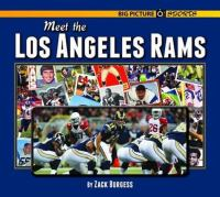 Meet the Los Angeles Rams