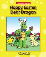 Happy Easter, Dear Dragon