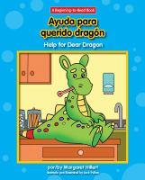 Ayuda para querido dragón