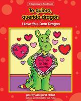 Te quiero, querido dragón