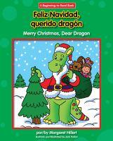 Feliz navidad, querido dragón