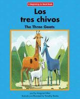 Los Tres Chivos