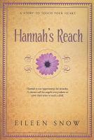 Hannah's Reach