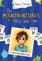 Misadventures of Phillip Isaac Penn