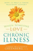 When Someone You Love Has A Chronic Illness