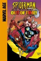 Spider-Man and Thor in Out of Time!