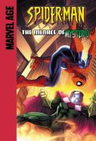 The Menace of Mysterio