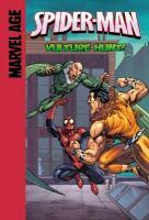 Spider-man in Vulture Hunt!
