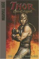Thor, Son of Asgard