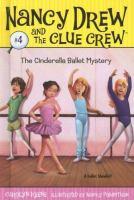 The Cinderella Ballet Mystery