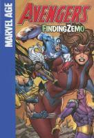 Finding Zemo