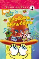 Hoedown Showdown