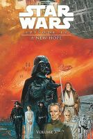 Star Wars, Episode IV, A New Hope