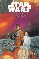 Star Wars, Episode IV, A New Hope