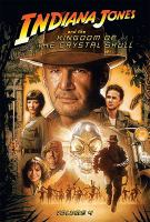 Indiana Jones And The Kingdom Of The Crystal Skull Vol.4