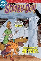 Scooby-Doo in The Agony of De Feet!