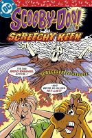 Scooby-Doo in Screechy Keen!