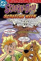 Scooby-Doo! Screechy Keen
