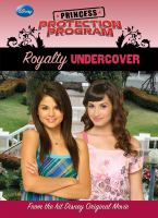 Royalty Undercover