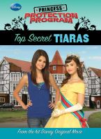 Top Secret Tiaras