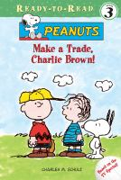 Make A Trade, Charlie Brown!