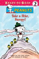 Take A Hike, Snoopy!