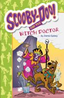 Scooby-Doo! and the Witch Doctor