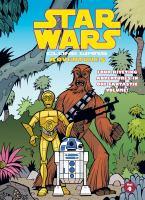 Star Wars, Clone Wars Adventures