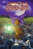 Darkness Falls on Scooby-Doo!