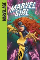 Marvel Girl