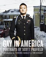 Gay in America