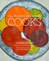 An American Family Cooks