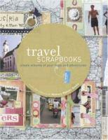 Travel Scrapbooks