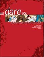 We Dare You