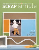 Scrap Simple