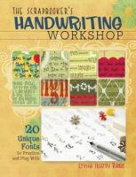 The Scrapbooker's Handwriting Workshop